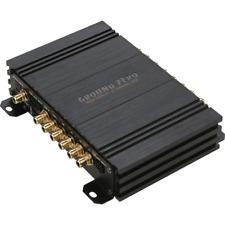 Ground Zero GZDSP 6-8X PRO 8Kanal DSP Auto Endstufe Sound Prozessor Aktivweiche