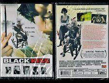 Black Kiss (Brand New DVD, 2007)