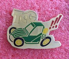 Pins Voiture 2CV CITROËN TCG Stock Car Cross Rallye