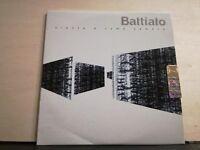 FRANCO BATTIATO - NIENTE E' COME SEMBRA - cds slim case  PROMOZIONALE