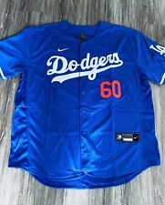 Nipsey Hussle LA Dodgers 2XL Mens Custom Tribute Jersey NEW 2020