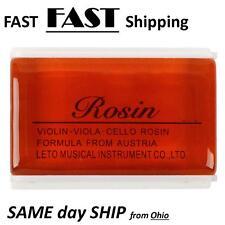 Violin Rosin - musical Instrument rosin - bow wax