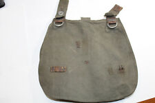 Brotbeutel Pocket wermacht german   ww2 very rare