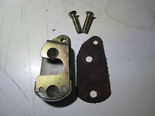Scontro porta sinistro Innocenti Mini 90, 120, Small.  [460.16]