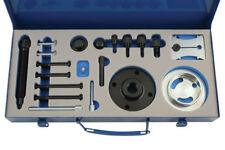 Kit de herramientas de sincronización Amortiguador Cam Manivela herramienta encaja Land Rover 200 300 TDI