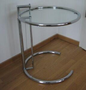 ClassiCon Adjustable Table Eileen Gray (original)
