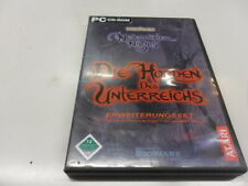 PC  Neverwinter Nights: Die Horden des Unterreichs (Add-on)