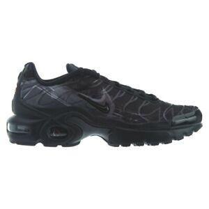 Original Kids Nike Air Max Plus Tuned 1 TN  Trainers CD6367 001 DB20