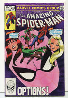 The Amazing Spider-Man #243 VF/NM  Options  Marvel Comics CBX1R