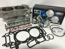 RZR XP900 XP 900 CP Stage 2 Hotcams 93mm Stock Bore Cylinder Top End Rebuild kit