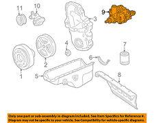 GM OEM Diesel-Fuel Injection Pump 19209059