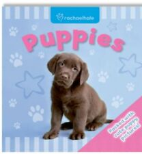 Puppies (Rachael Hale Touch & Feel),