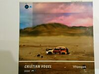 "Cristian Vogel, Whipaspank 12""Vinyl 2000,Rescate 137 1st Edition, Unplayed"