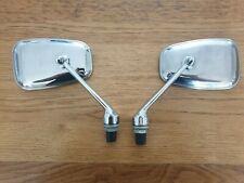 Mini Mk1 Mk2 Austin A30 A60 A50 A55 A90 A110 Desmo Wing Mirrors NOS