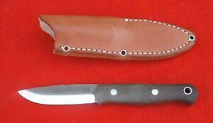 Bark River USA CPM 3V Micarta Handle Ultra Light Bushcrafer Buschcraft Knife