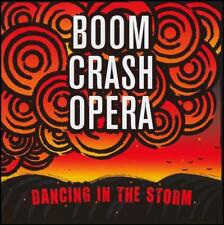 BOOM CRASH OPERA Dancing In The Storm CD NEW Liberation Blue Acoustic Series