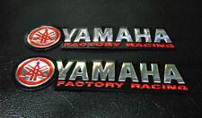 YZF YZ WRF DT R1 R6 FZ1 FZ6 FZS Fazer ATV 125 250 600 Sticker Decal Parts x2