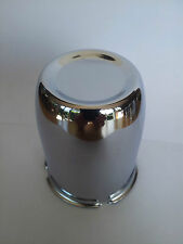 Holden FE-FC-FB-EK-EJ-EH-HD-HK-HG-HT 4 Chromed Steel Centre Caps 63mm OD