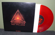 "Mudvayne ""Not Falling"" 10"" NM OOP LP Taproot Korn System of a Down"