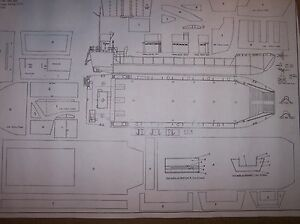 LCT Mk5 boat plans