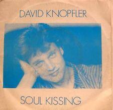 "David Knopfler - soul kissing / come to me 45"""