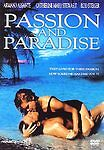 New listing Passion & Paradise DVD 1989