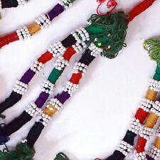 "TASSELS Turkoman Belly Dance Turkman 11"" (29cm) 621s7"