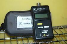 Transmation Check Mate 600 Pressure Calibrator 1000 PSI PSIG 23415P CheckMate