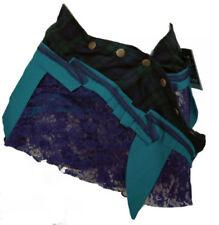 Faldas de mujer de color principal multicolor de talla única