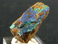"""RARE CLINOCLASE CLUSTER FROM NEVADA USA - 1.3"""""""