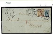F32 Sweden Foreign Classic 1871 Cover {samwells-covers}