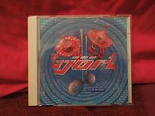 Bjork It's Oh So Quiet RARE CD Single
