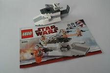 Lego Star Wars Speeder aus 8083 Battle Pack mit Bauanleitung ohne Figuren