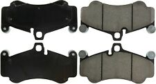 StopTech Disc Brake Pad Set Front-Rear Centric for Porsche Boxster / 309.09910
