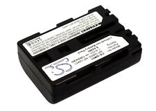 Li-ion Battery for Sony DCR-PC105 DCR-TRV6E DCR-HC14E CCD-TRV238E DCR-TRV145 NEW