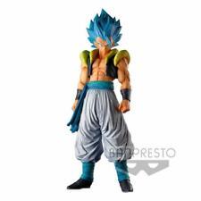 Banpresto Dragon Ball Super Master Stars Piece Super Saiyan Blue Gogeta