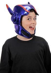 Hiro Plush Helmet