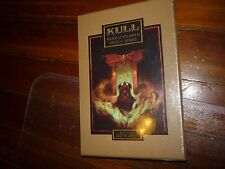 Kull Exile of Atlantis Robert E. Howard Subterranean Press
