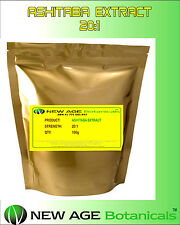 Ashitaba Extract Powder - [20:1] - 100g