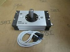 SMC Rotary Actuator CDRQB30 New
