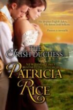 The Irish Duchess : Regency Nobles #4 by Patricia Rice (2012, Paperback)