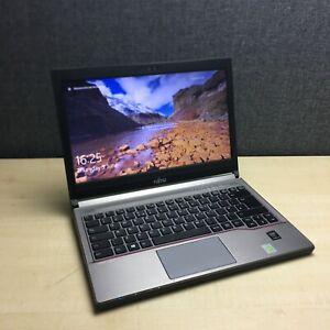 Fujitsu LifeBook E734 Laptop, i5-4210M @ 2.6GHz, 16GB RAM, 500GB HDD, Win 10 Pro