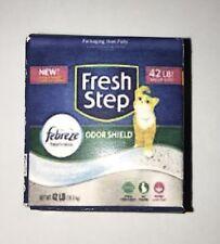 Dollhouse Miniature Fresh Step Kitty Litter Box 1:12 Pet Cat Animal