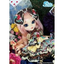 Muñeca Pullip Groove Jun Planning ALICE DU JARDIN PINK Version VER Doll