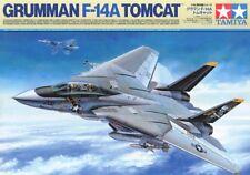 Tamiya 1 48 F-14a Tomcat Vf-84orvf-2 Tam61114