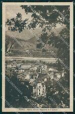 Belluno Alano di Piave Fener Segusino e Cesen cartolina VK0638
