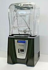 Blendtec Connoissuer QSeries ICB5 REFURBISHED Commercial Blender w NEW jar & lid
