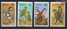 Namibië - Southwest 392-395 (compleet.Kwestie.) postfris MNH 1974 Loc (9233553