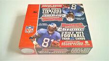 2007 Bowman Chrome Football Box FACTORY SEALED ADRIAN PETERSON AUTO RC?