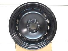 1x cerchio acciaio Bmw x1 e84 7,5x17eh2+ et34 RUNFLAT anno di costruzione 2011 36116783330